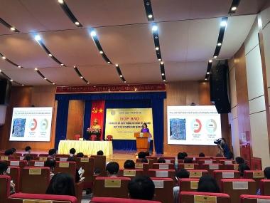 GDP Việt Nam tăng 5,64% 6 tháng đầu năm 2021, trong bối cảnh đại dịch quay trở lại