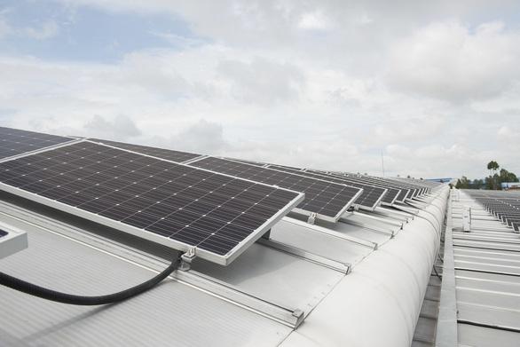 USAID hỗ trợ Đà Nẵng phát triển năng lượng tái tạo