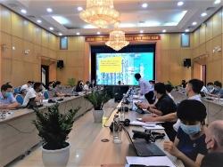 Xây dựng chiến lược phục hồi và tham gia chuỗi cung ứng hậu Covid-19