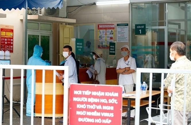 World Bank và Nhật Bản hỗ trợ tuyến cơ sở Việt Nam ứng phó đại dịch Covid-19