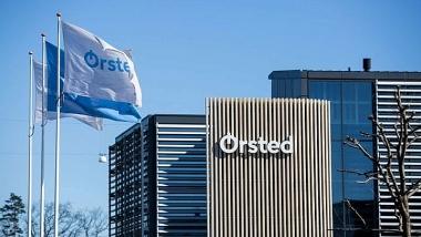 Orsted ký hợp đồng mua bán điện với Tập đoàn Microsoft