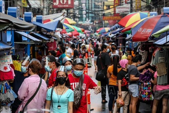 Philippines có thể mất 10 năm để phục hồi kinh tế sau đại dịch