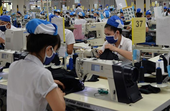 """19 doanh nghiệp FDI gửi thư lên Thủ tướng, kêu cứu trước việc Tiền Giang """"một mình một chợ"""""""