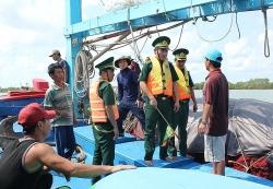 Cần xử lý nghiêm tổ chức, cá nhân để tàu cá vi phạm vùng biển nước ngoài