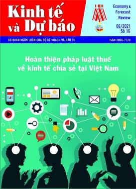 Giới thiệu Tạp chí Kinh tế và Dự báo số 16 (770)
