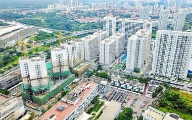 Giai đoạn 2021-2025, TP. Hồ Chí Minh cần 419.000 tỷ đồng để phát triển nhà ở