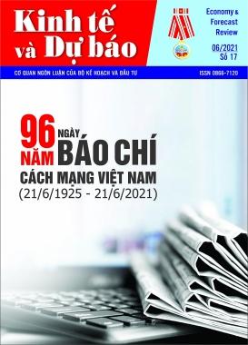 Giới thiệu Tạp chí Kinh tế và Dự báo số 17 (771)