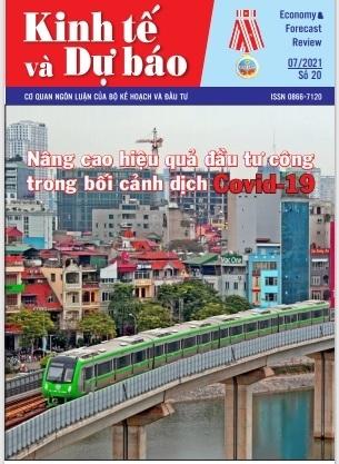 Giới thiệu Tạp chí Kinh tế và Dự báo số 20 (773)