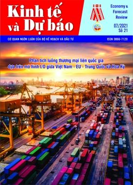 Giới thiệu Tạp chí Kinh tế và Dự báo số 21 (775)