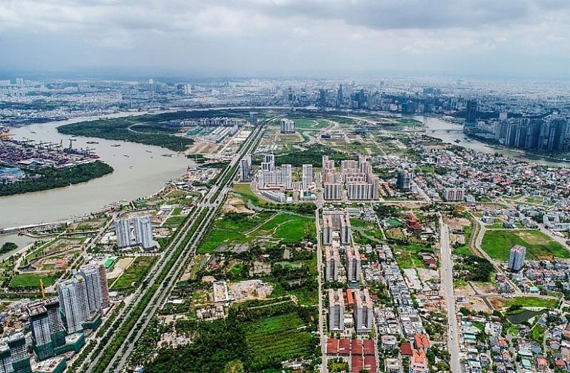 Các bộ, ngành hoàn thành việc lập quy hoạch ngành có sử dụng đất trước ngày 15/8/2021
