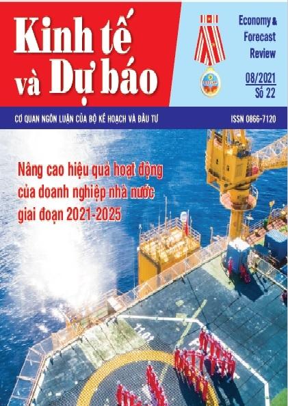 Giới thiệu Tạp chí Kinh tế và Dự báo số 22 (775)