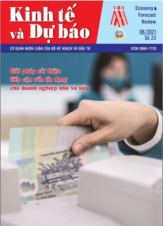 Giới thiệu Tạp chí Kinh tế và Dự báo số 23 (777)