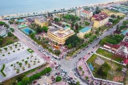 Huyện Cẩm Xuyên, tỉnh Hà Tĩnh đạt chuẩn nông thôn mới