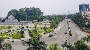 Công nhận TP. Tuyên Quang hoàn thành nhiệm vụ xây dựng nông thôn mới