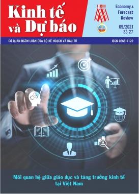 Giới thiệu Tạp chí Kinh tế và Dự báo số 27 (781)