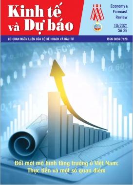 Giới thiệu Tạp chí Kinh tế và Dự báo số 28 (782)