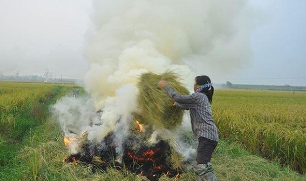 Kiểm soát ô nhiễm không khí vùng Đồng bằng sông Hồng