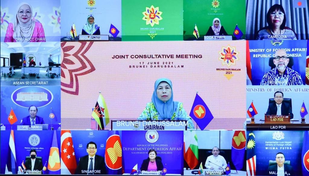ASEAN xây dựng Chiến lược tổng thể về Cách mạng công nghiệp 4.0