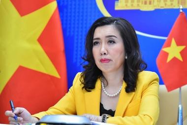 Không phân biệt đối xử tiêm vaccine giữa người Việt Nam và người nước ngoài