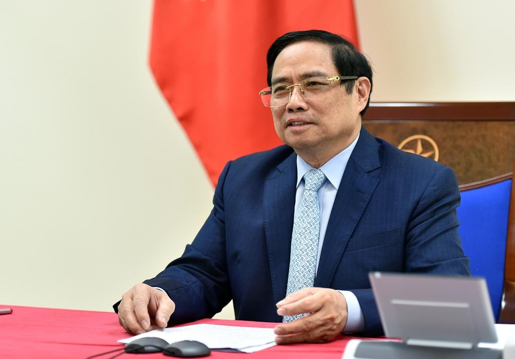Việt Nam-Israel thống nhất đẩy nhanh đàm phán, ký kết FTA