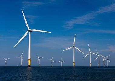 Sẽ tiến hành khảo sát kỹ thuật Dự án Điện gió ngoài khơi La Gàn