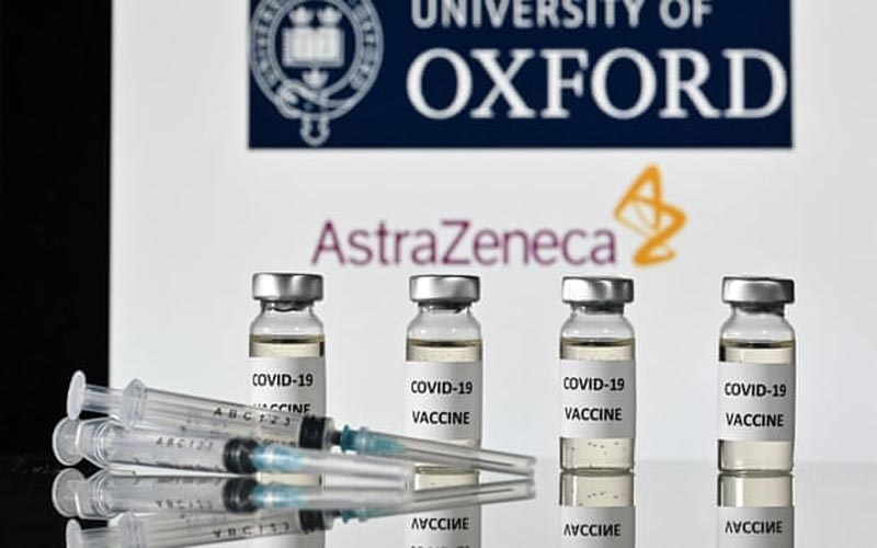 Anh và Séc viện trợ vaccine cho Việt Nam