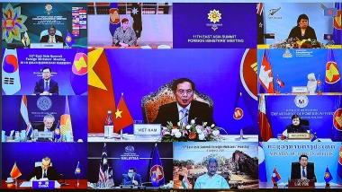 ASEAN và các đối tác EAS sẽ xem xét gỡ bỏ hạn chế đi lại