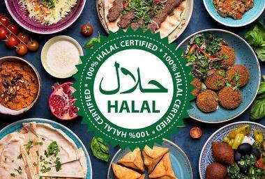 Khoảng 40% địa phương Việt Nam chưa có sản phẩm xuất khẩu đạt chứng nhận Halal