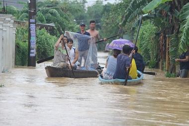 ADB phê duyệt khoản vay 58 triệu USD hỗ trợ Việt Nam đối phó với biến đổi khí hậu