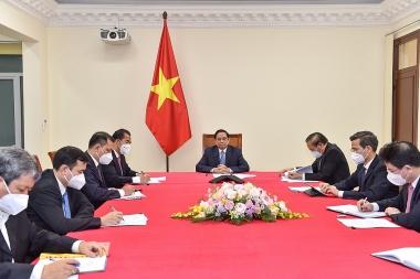 Đề nghị Áo đưa Việt Nam vào danh sách ưu tiên hỗ trợ phát triển