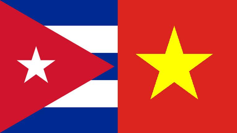 Việt Nam – Cuba ra tuyên bố chung