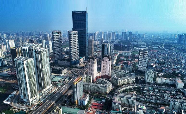 Tăng trưởng GDP của Việt Nam có thể đạt khoảng 4,8% trong năm 2021