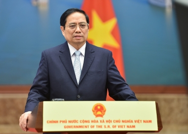 Tạo điều kiện thuận lợi cho doanh nghiệp Nga đầu tư vào lĩnh vực năng lượng tại Việt Nam