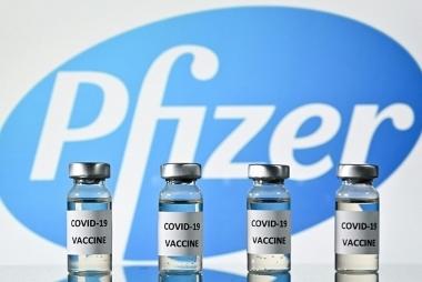 Hoa Kỳ hỗ trợ quản lý thị trường Việt Nam phân biệt vắc-xin chính hãng Pfizer