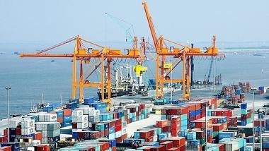 Ngành công nghiệp, thương mại duy trì đà tăng trưởng tích cực