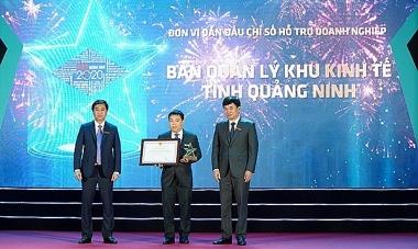 Tăng tốc phát triển Khu kinh tế Quảng Yên và các khu công nghiệp