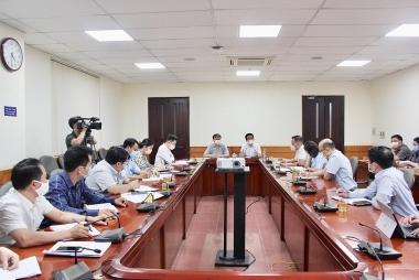 Thành lập Ban Chỉ đạo cung ứng hàng hóa cho TP. HCM và các tỉnh phía Nam