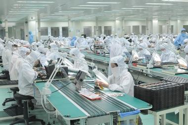 Tạo lập môi trường đầu tư an toàn, hiệu quả trong các KCN tỉnh Bắc Giang