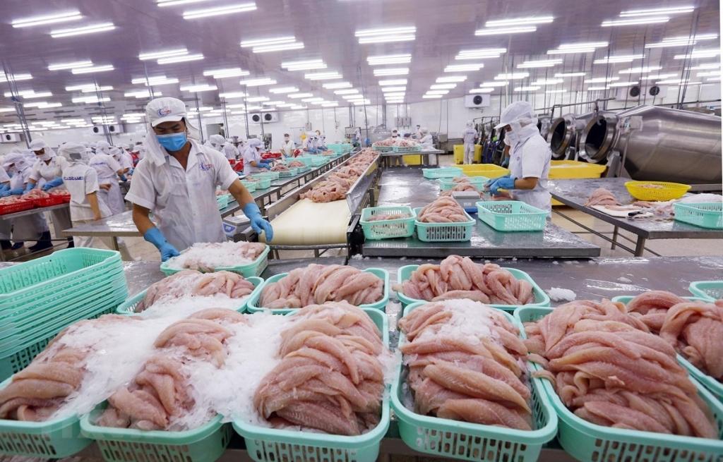 Mỹ không ban hành biện pháp hạn chế thương mại nào với hàng xuất khẩu của Việt Nam