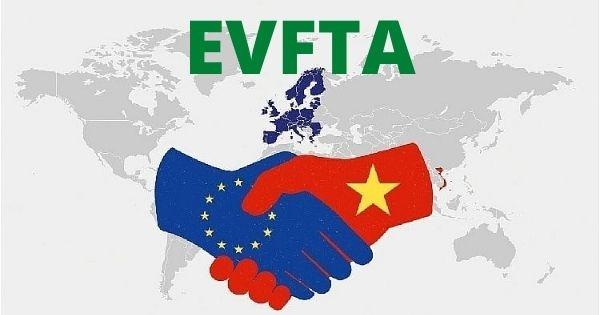 """""""Trái ngọt"""" từ Hiệp định EVFTA"""