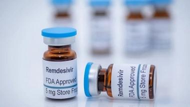 Ấn Độ cam kết cung cấp cho Việt Nam khoảng 1 triệu liều điều trị Covid-19 Remdesivir