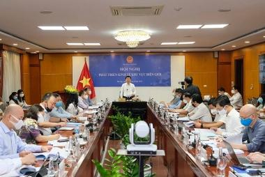 8 nhóm giải pháp để phát triển kinh tế khu vực biên giới