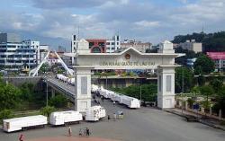 Bộ Công Thương lưu ý DN xuất khẩu qua các cửa khẩu biên giới phía Bắc