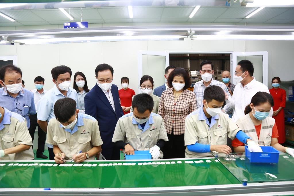 Cùng Samsung đổi mới doanh nghiệp Việt