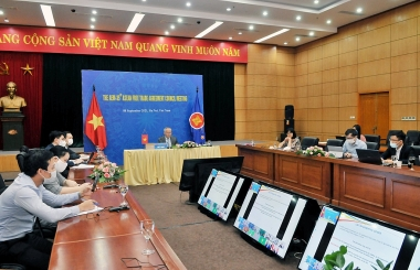 Bổ sung 107 mặt hàng vào Danh mục hàng hóa thiết yếu ASEAN phi thuế quan