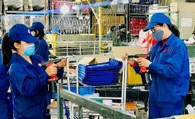 Sản xuất công nghiệp quý IV/2021 có thể tăng trưởng cao hơn quý III