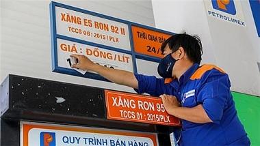 Liên Bộ Công thương - Tài chính: Sẽ có phương án để tối ưu hóa giá bán lẻ xăng dầu