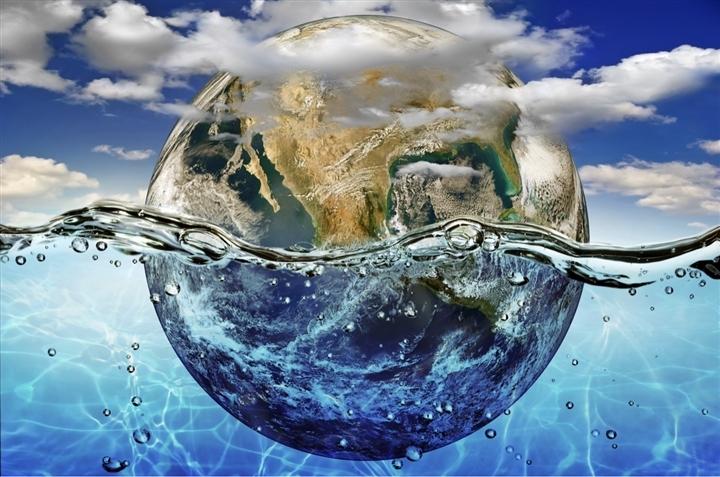 Bí ẩn nguồn gốc của nước trên Trái đất